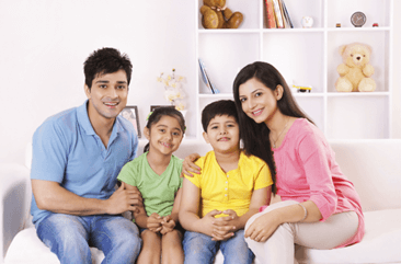 Managed Rental Homes for Families